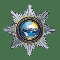 логотип международной ассоциации частных детективов
